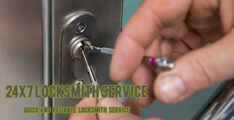 Seattle Emergency Lock